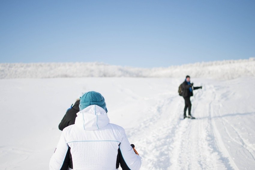 travel expert tips to Park City